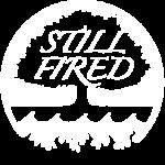 Still Fired Distillery Logo