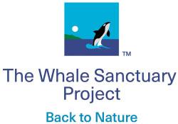 The Whale Sanctuary Project logo