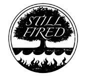 Still Fired Logo